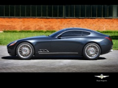 carrozzeria touring superleggera a8gcs berlinetta touring pic #54539