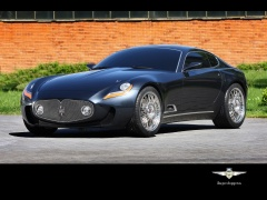 carrozzeria touring superleggera a8gcs berlinetta touring pic #54540