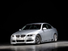 rieger bmw 3-series coupe (e92) pic #59144