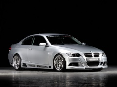 rieger bmw 3-series coupe (e92) pic #59146