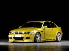 BMW M3 Coupe (E46) photo #59150