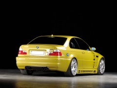 BMW M3 Coupe (E46) photo #59151