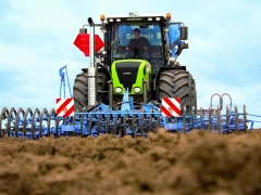 claas xerion trac pic #64833