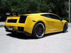 heffner lamborghini gallardo twin turbo pic #57267