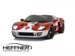 Heffner Ford GT Camilo Twin-Turbo pic