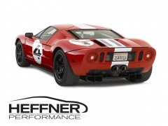 heffner ford gt camilo twin-turbo pic #59887