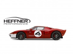 heffner ford gt camilo twin-turbo pic #59888