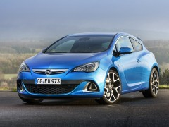 Astra OPC photo #104456