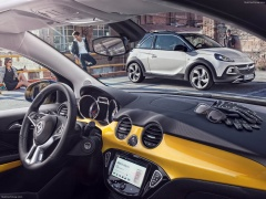 opel adam rocks pic #109051