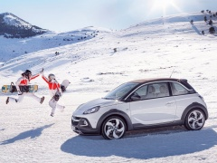 opel adam rocks pic #109056
