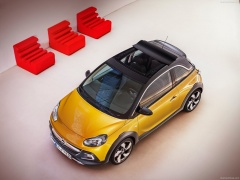 opel adam rocks pic #109057