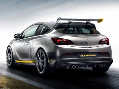 opel astra opc extreme pic #109716