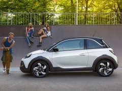 opel adam rocks pic #128062