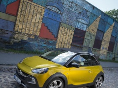 opel adam rocks pic #128082