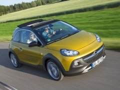 opel adam rocks pic #128088