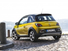 opel adam rocks pic #128138