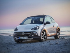 opel adam rocks pic #128150