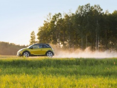opel adam rocks pic #128151
