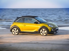 opel adam rocks pic #128153