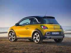 opel adam rocks pic #128155