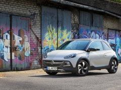 opel adam rocks pic #128156