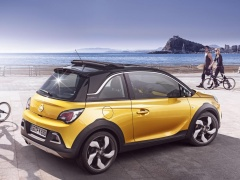 opel adam rocks pic #128158