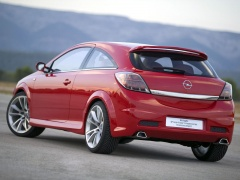opel astra high performance concept pic #13555
