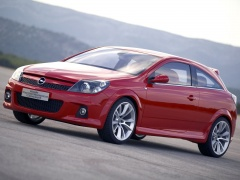opel astra high performance concept pic #13557