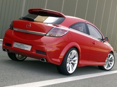 opel astra high performance concept pic #13561