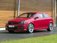 Astra High Performance Concept photo #13562