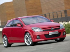 Astra High Performance Concept photo #13564