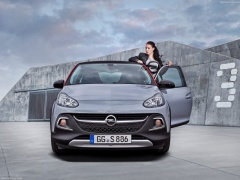 opel adam rocks s pic #139734