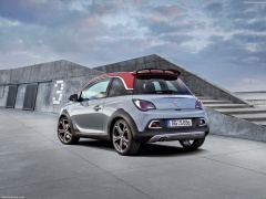 opel adam rocks s pic #139736