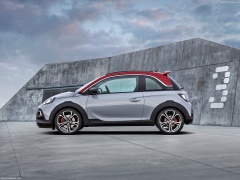 opel adam rocks s pic #139738