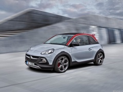 opel adam rocks s pic #139739