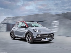 opel adam rocks s pic #139740