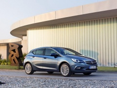 opel astra pic #151177