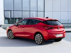 opel astra pic #151178