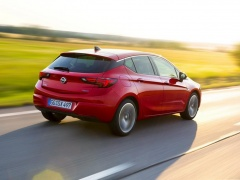 opel astra pic #151195