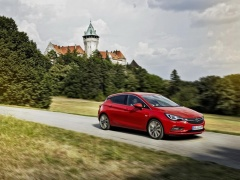 opel astra pic #151200