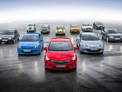 opel astra pic #151201