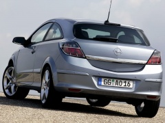 opel astra gtc pic #16763