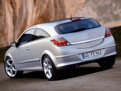 opel astra gtc pic #16767