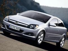 opel astra gtc pic #16768