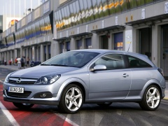 opel astra gtc pic #16769