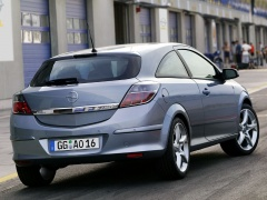 opel astra gtc pic #16770