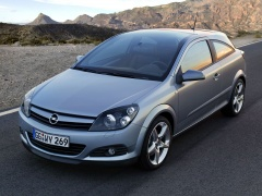 opel astra gtc pic #16774