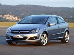 Astra GTC photo #16777