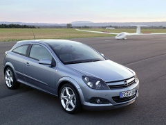 Astra GTC photo #16778