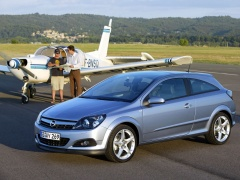 opel astra gtc pic #16780